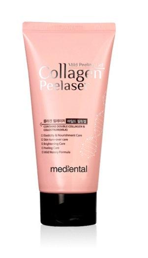 Mediental Collagen Peelaser Mild Peeling Gel