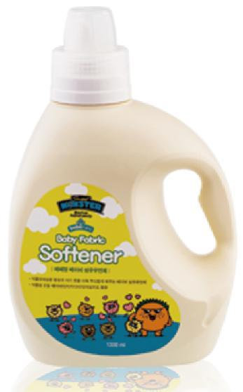 beberang Baby Fabric Softener