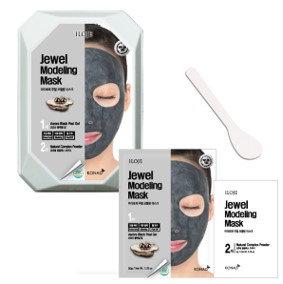 Jewel Modelling Mask Pack– Aurora Blackpaearl