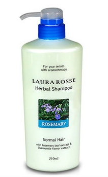 Hair Shampoo - Rosemary