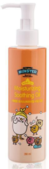 beberang Moisturizing soothing oil