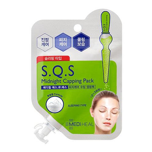 SQS Sleeping Pack / Soothing,Sebum care