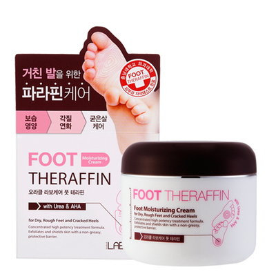 Labocare Foot Theraffin