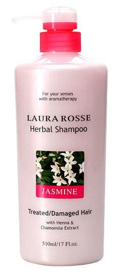 Hair Shampoo - Jasmine