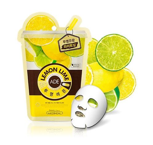 Mediheal Lemonlime Ade Mask