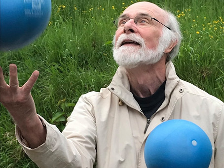 5. CDU Streifzug - Sport und Gesundheit im Alter