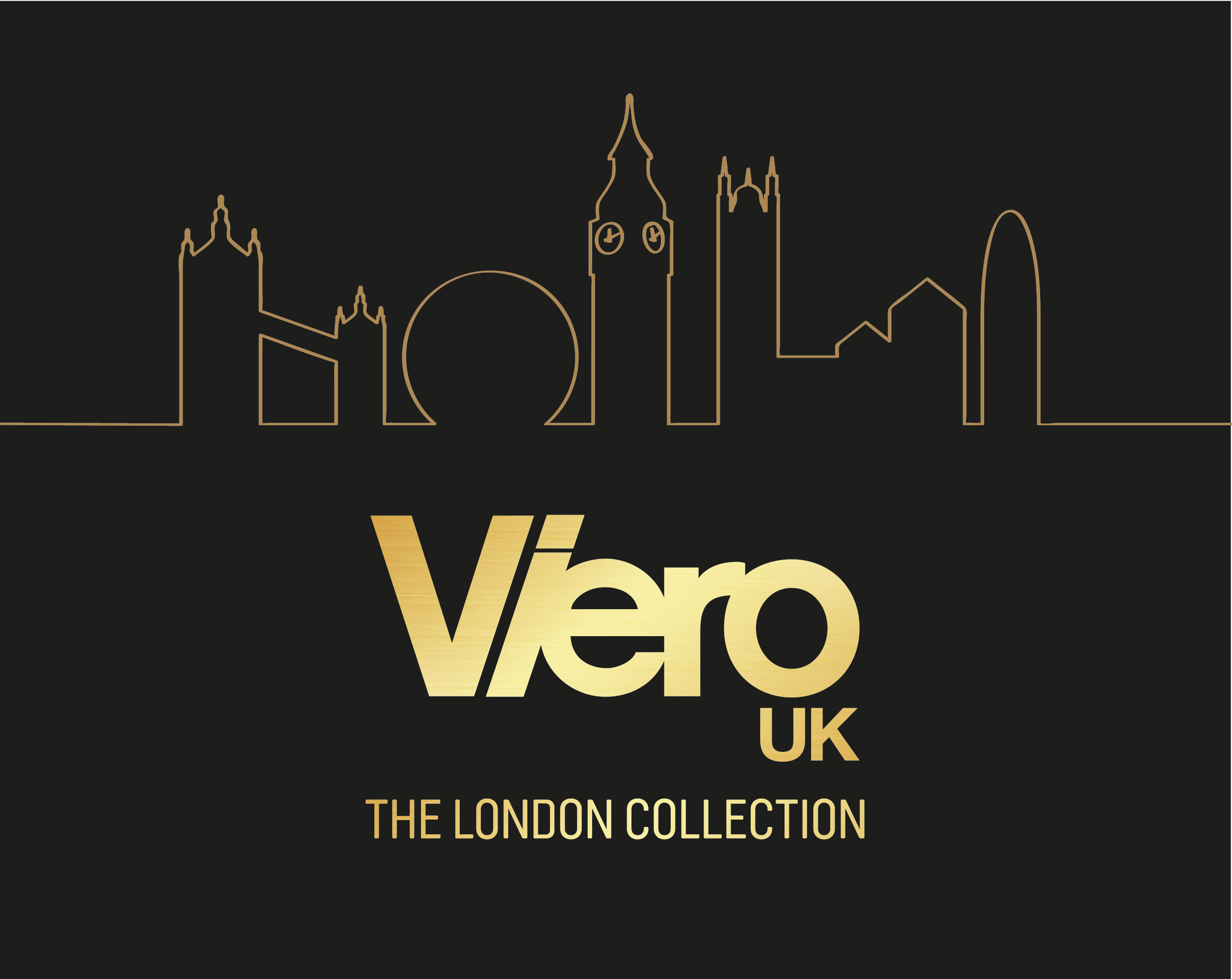 London Collection Logo Design