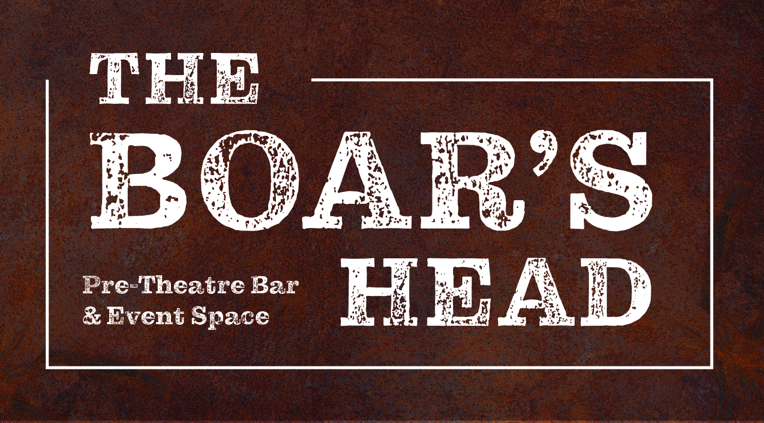 The Boar's Head logo
