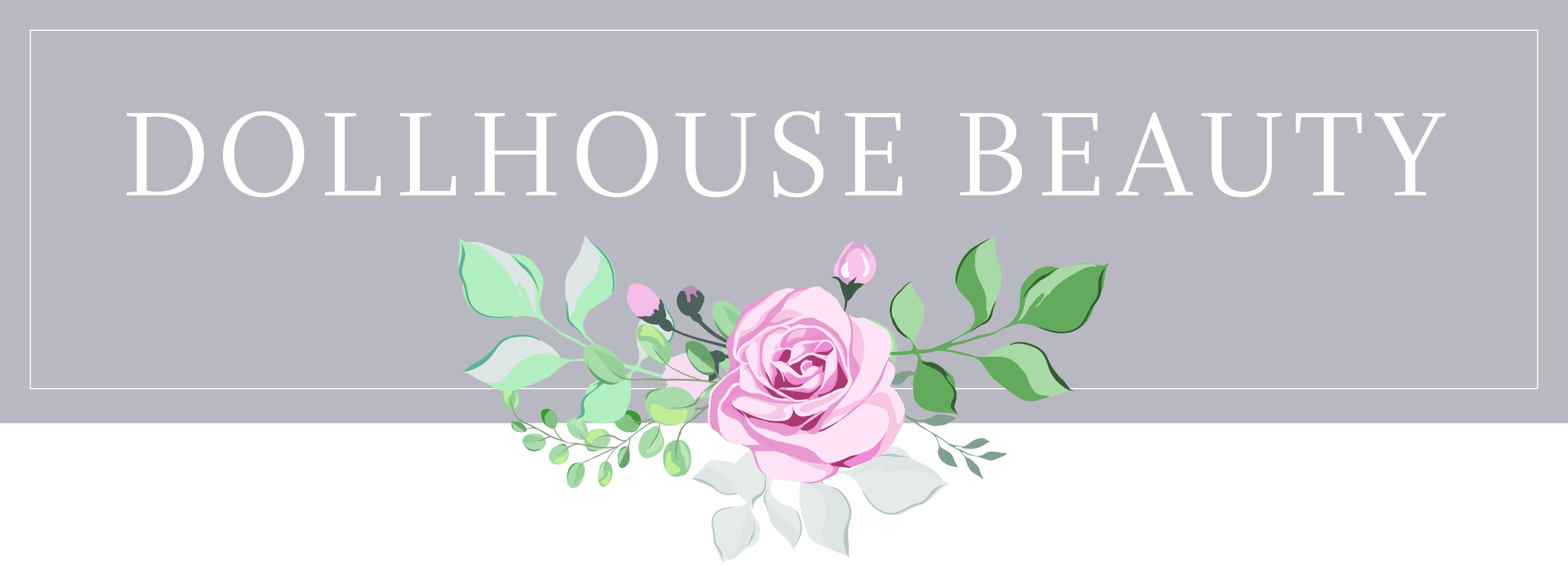 Dollhouse Beauty logo