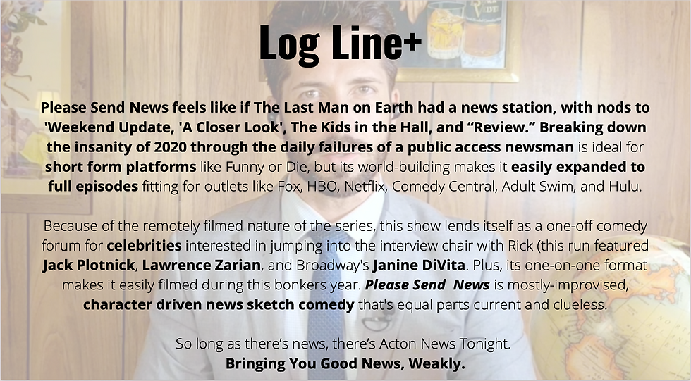 Please Send News Logline+.png