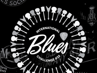 33rd Annual International Blues Challenge
