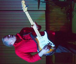Carl Ricci 706 Union Band with Drew Blood10