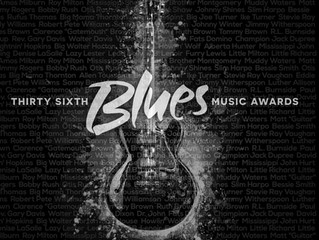36th Annual Blues Music Awards