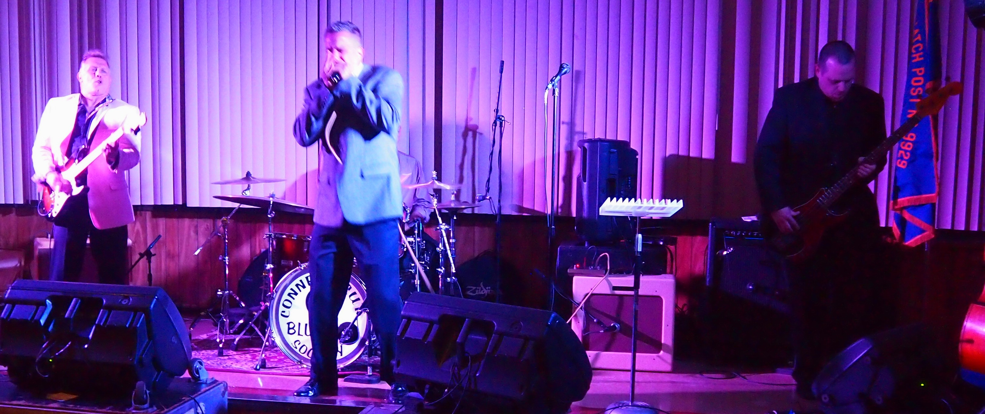 Carl Ricci 706 Union Ave Band 6-11-20161b