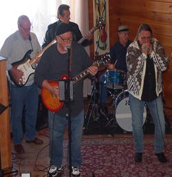CTBS Blues Jam 1-7-181