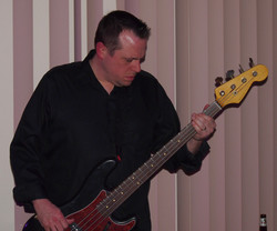 Carl Ricci 706 Union Band with Drew Blood5