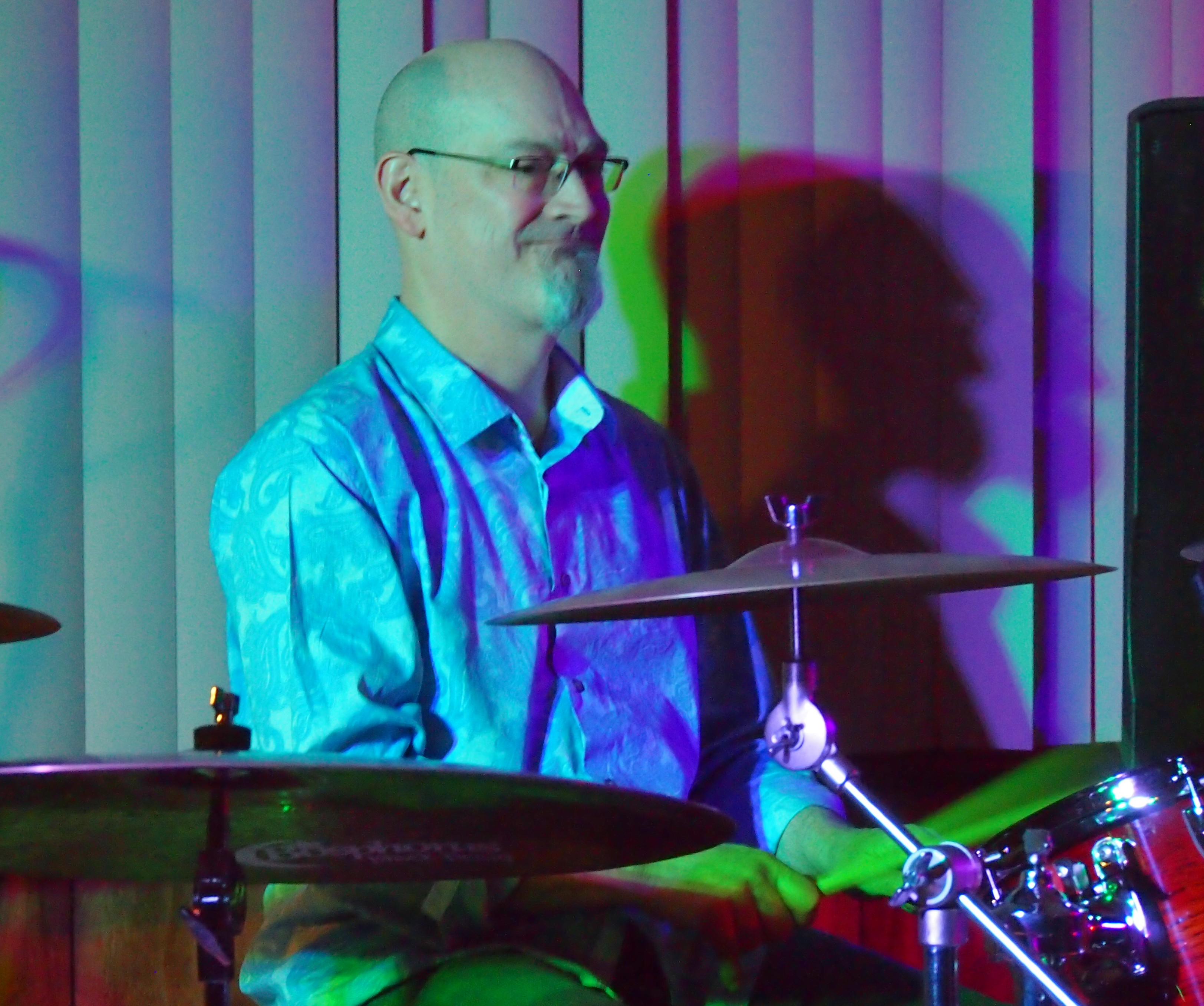Carl Ricci 706 Union Band with Drew Blood3