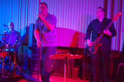 Carl Ricci 706 Union Band with Drew Blood8