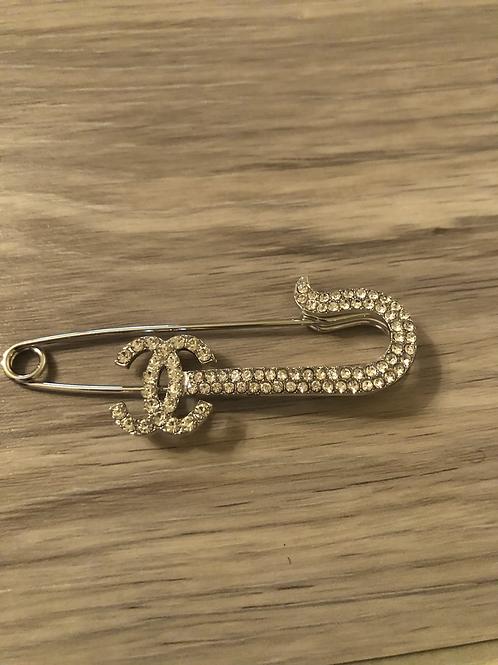 Chanel Pin 🧷