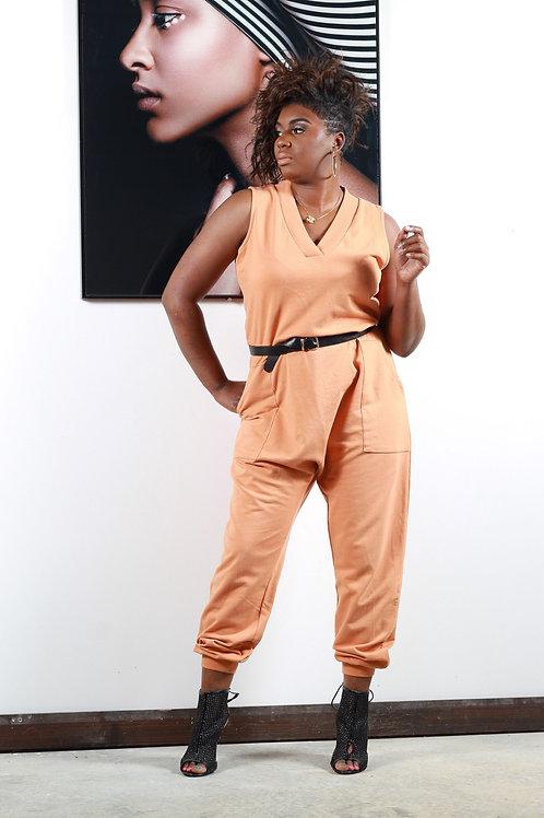Harlem Jumpsuit