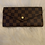 Thumbnail: LV wallets