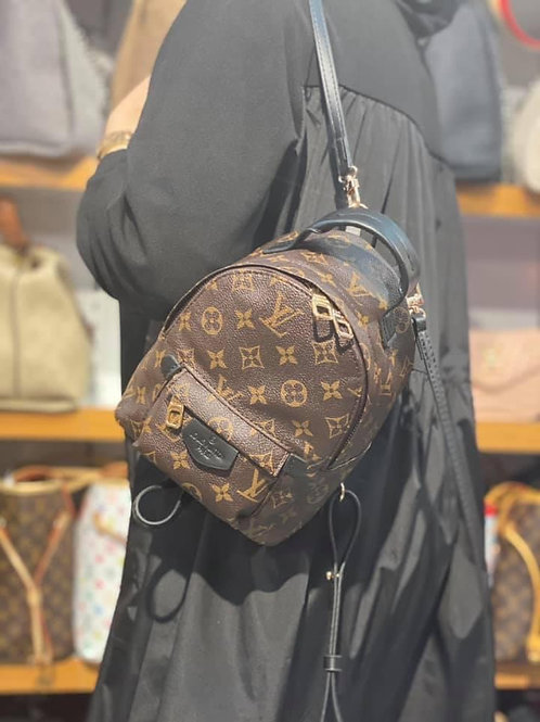 LV Mini Backpack 🎒