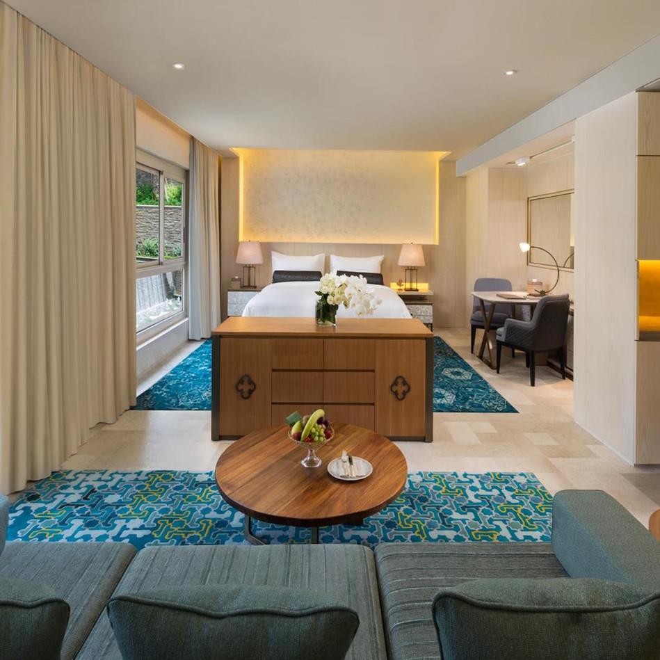 Classic summerland room
