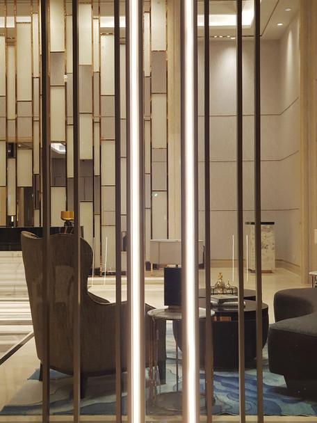 Beaumonte Lobby