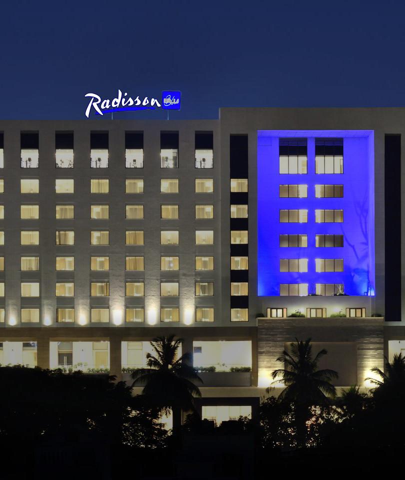 Radisson Coimbatore
