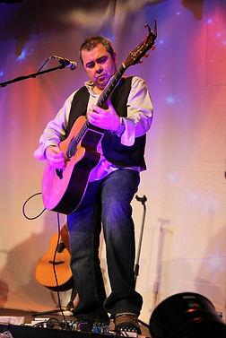 Pete Riley