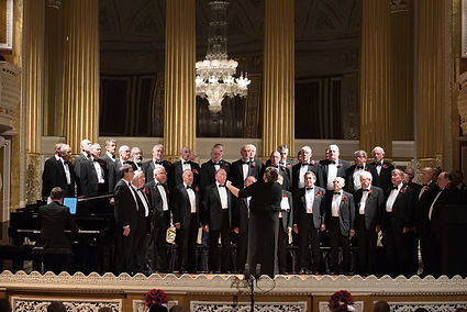 Froncysyllte Male Voice Choir
