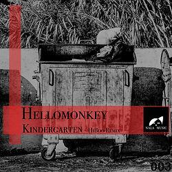 Hellomonkey, Hiboo