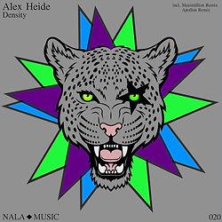 Alex Heide, Apollon (DE), Maximillion