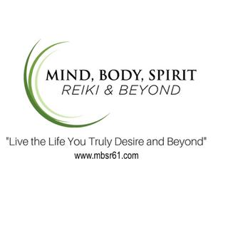 Mind, Body, Spirit, Reiki & Beyond