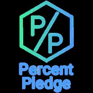Percent Pledge
