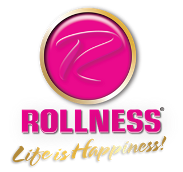 Rollness, Life Is Happiness!