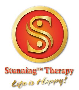 Stunning Therapy, Life Is Happy !