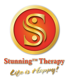 Stunning Therapy, Life Is Happy!