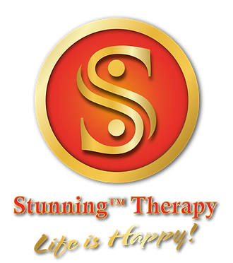 Logo Stunning™ Therapy