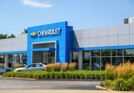 Chevy Dealership
