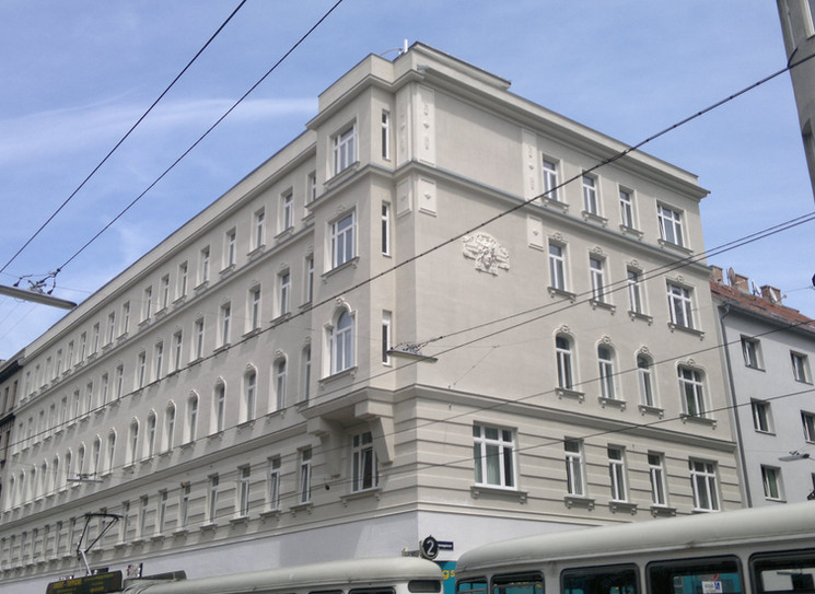 Harminc Fassade