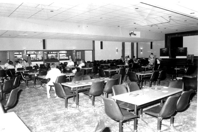 History of the Griffith Leagues Club Photos