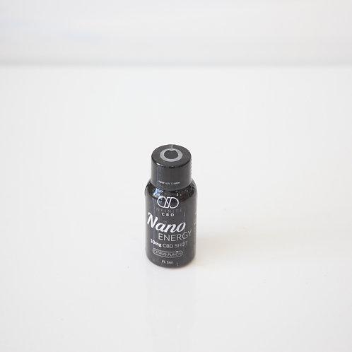 CBD Nano-Energy Shot