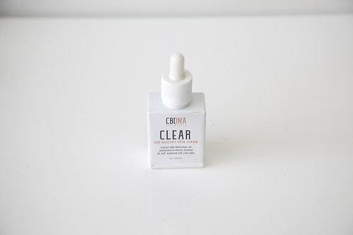 Clear Serum by CBDNA