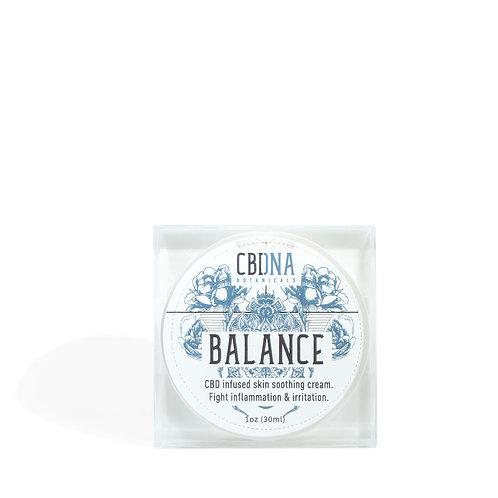 Balance by CBDNA