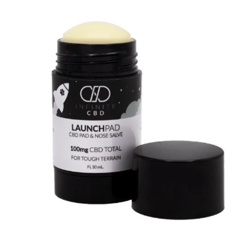 Launch Pad Infinite CBD