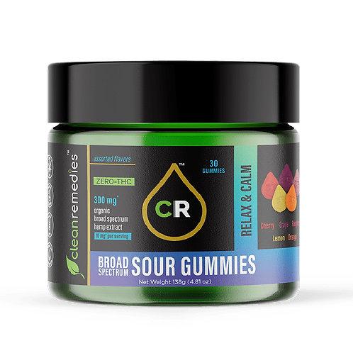 10mg-Relax & Calm CBD gummies