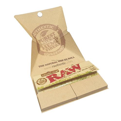RAW KS Organic Artresno R17