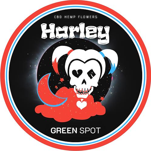 """Susz PREMIUM GREEN SPOT """"HARLEY"""" 1g"""