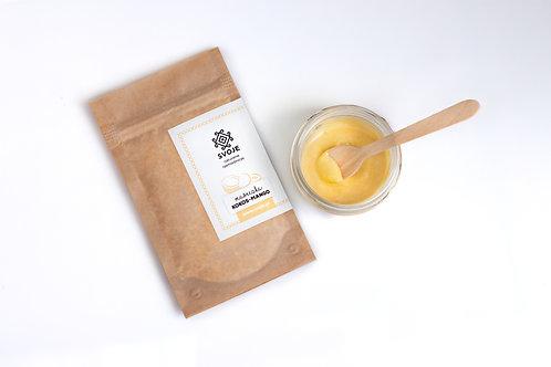 SVOJE Maseczka Kokos & Mango